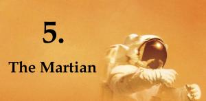 Brian The Martian