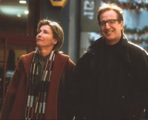 Emma and Alan
